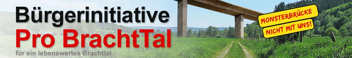 Pro BrachtTal - Mitmachen - Bürgerinitiative Pro BrachtTal e.V. - für ein lebenswertes Brachttal